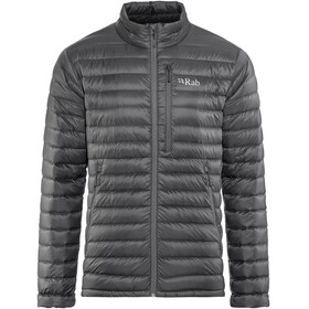 Rab Microlight Jacket Men grey